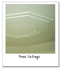 Track Ceilings - Click for more examples