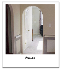 Arches - Click for more examples